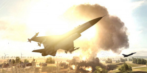 Images : World In Conflict