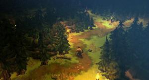 Wildman: La campagne Kickstarter annulée