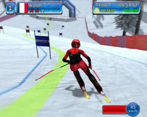 Winter Sports 2012 : Feel the Spirit