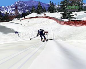 Images  : Winter Sports croule sous un déluge de screens