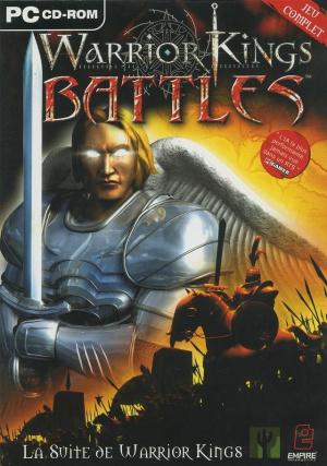 Warrior Kings : Battles sur PC