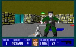 Quake : Entre triomphe public et déchirement chez id Software