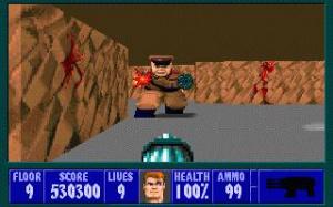 Wolfenstein 3D la semaine prochaine sur PSN et XBLA