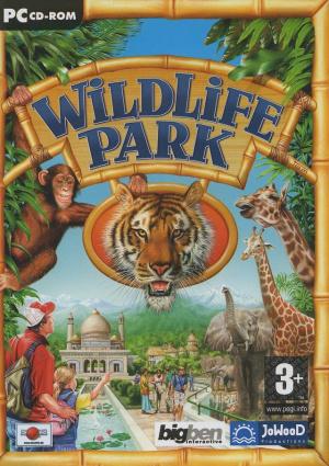 Wildlife Park sur PC