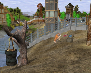 Wildlife Park 2 : libérons les pandas !