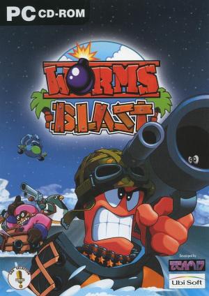 Worms Blast sur PC