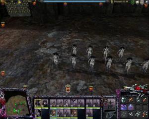 Warhammer : Mark Of Chaos : Battle March