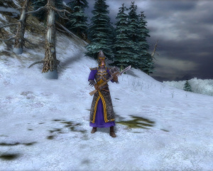 Images : Warhammer Battle March
