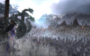 Images : Warhammer - Battle March