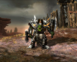 Images de Warhammer : Mark of Chaos - Battle March