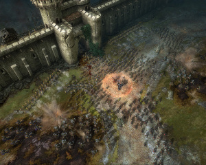 Images : Warhammer : Mark Of Chaos