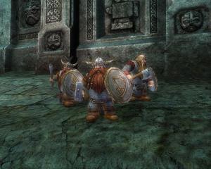 Images : Warhammer montre ses nains