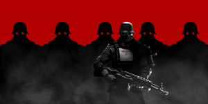 GC 2013 : Wolfenstein : The New Order s'est laissé approcher