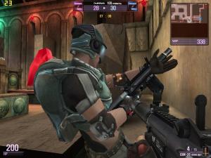 Le FPS online Wolfteam en bêta ouverte
