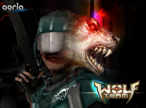 Wolfteam en bêta fermée