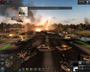 World in Conflict : Soviet Assault