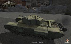World of Tanks : Les tanks japonais de sortie