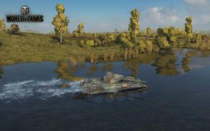 Une mise à jour 8.5 pour World of Tanks