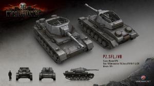 World of Tanks déploie sa MAJ 8.6