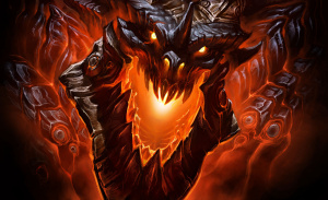 La config pour World of Warcraft : Cataclysm