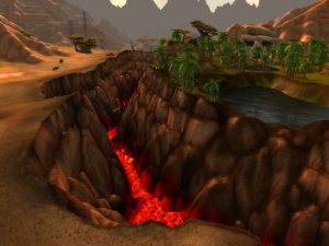 World of Warcraft : Catclysm