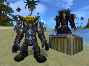 World of Warcraft fusionne avec Battle.net