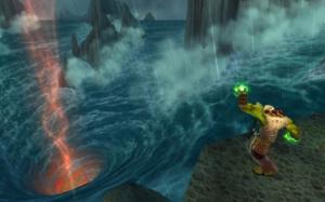 Images de World of Warcraft : Cataclysm