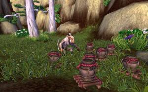 World of Warcraft : Mists of Pandaria, l'extension Kung-Fu Panda
