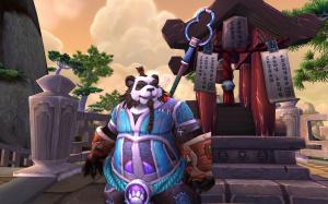 Résultats du concours WoW Mists of Pandaria