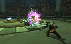 Mists of Pandaria : La mise à jour 5.4 est arrivée