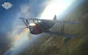 World of Warplanes passe en bêta ouverte