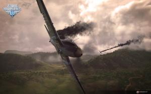 Une date de sortie pour World of Warplanes