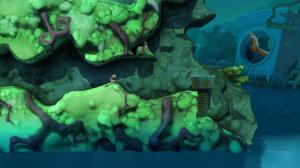Worms Revolution : Des environnements dynamiques
