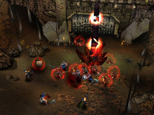 War of the Ring : nouvel aller-retour
