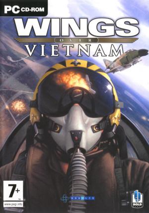 Wings over Vietnam sur PC