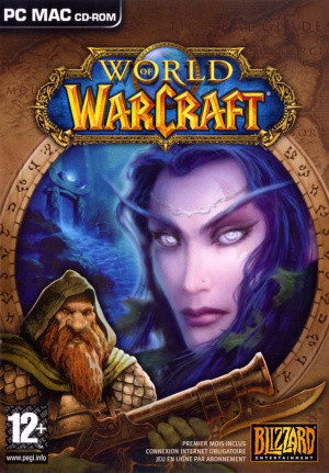 World of Warcraft sur PC