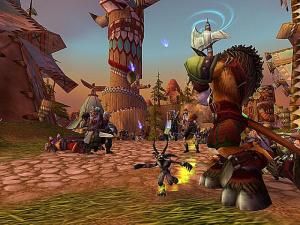 World of Warcraft perd plus d'un million d'abonnés