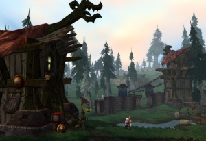 World Of Warcraft : nouvelle extension
