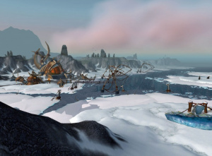 Images : World Of Warcraft - Wrath Of The Lich King
