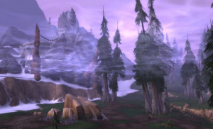 Images : WoW - Wrath Of The Lich King