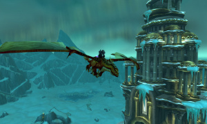 Images de World of Warcraft : Wrath of the Lich King