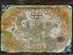 Essayez WoW : Wrath of the Lich King pendant 10 jours