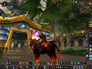 Hospitalisé après 15h sur World of Warcraft