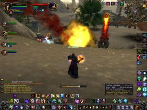 Des scènes de torture dans World of Warcraft