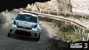 WRC 3 Road to Glory