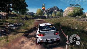WRC 3 en promo