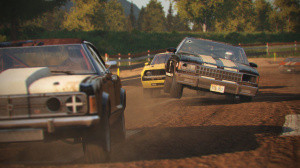 Next Car Game devient Wreckfest