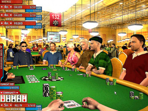 Images : World Series Of Poker