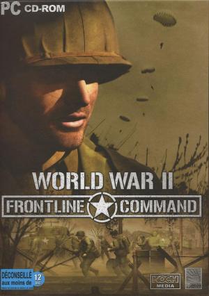 World War II : Frontline Command