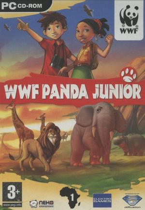 WWF Panda Junior : En Afrique sur PC